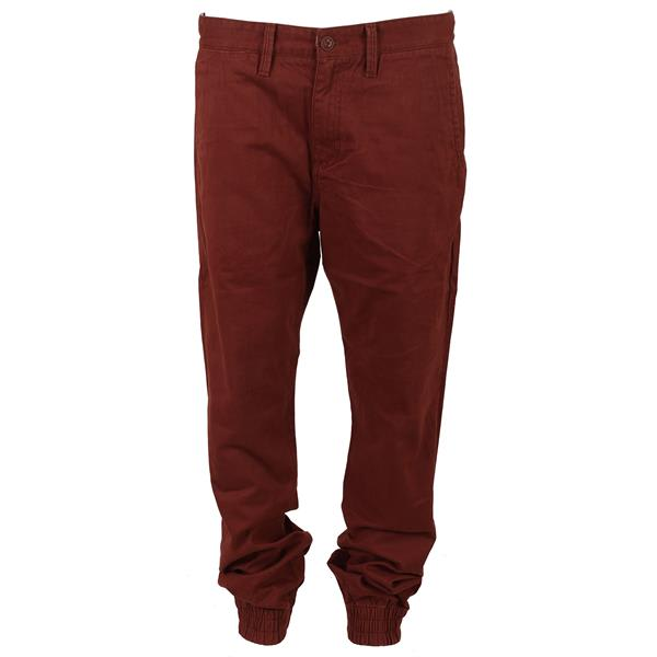Vans Excerpt Chino Pegged Pants