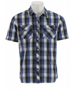 Vans Farer Shirt Electric Blue