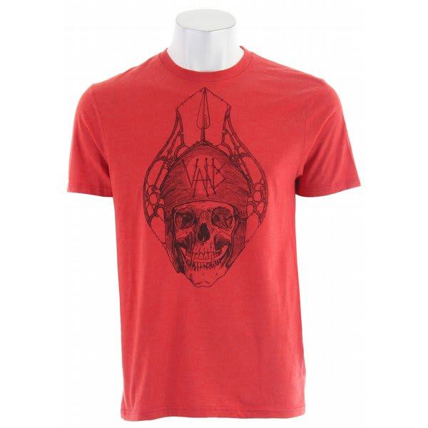 Vans French Calavera T-Shirt