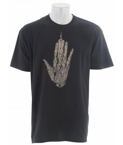 Vans French Candle T-Shirt Black