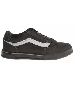 Vans Gravel Bike Shoes Black