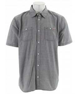Vans Graves Shirt Charcoal