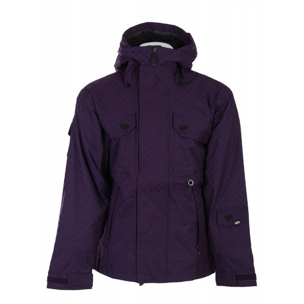 Vans Grunt Insulated Snowboard Jacket