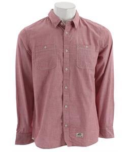 Vans Guilder L/S Shirt