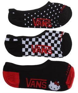 Vans Hello Kitty Canoodle Socks