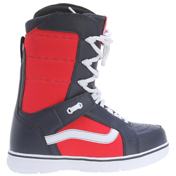 Vans Hi-Standard Snowboard Boots