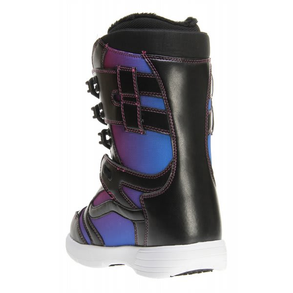 on sale vans hi standard snowboard boots womens up to 50