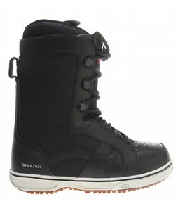 Vans Holden Snowboard Boots Black/Holden