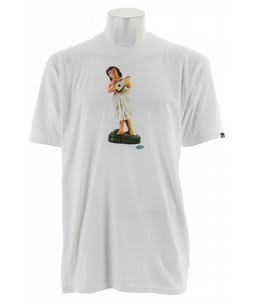Vans Hula T-Shirt White