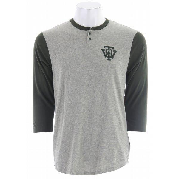 Vans Infield 3/4 T-Shirt
