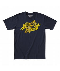 Vans Insignia T-Shirt Navy