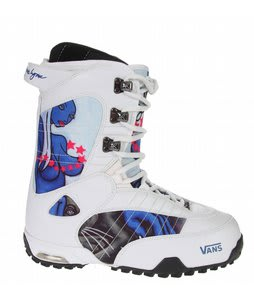 Vans Jaime Lynn Snowboard Boots