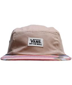 Vans Jasper Camper Cap Putty/Assorted