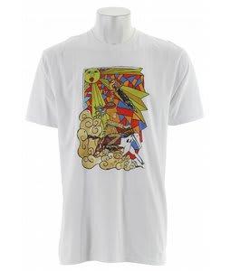 Vans J Lay Sun Dagger T-Shirt