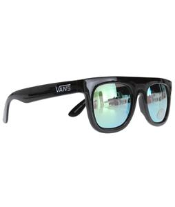 Vans Jointed Sunglasses Black