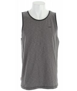 Vans JT Wayward Tank Top Charcoal/Rock Grey