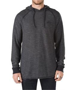 Vans Kimpton Hooded Shirt