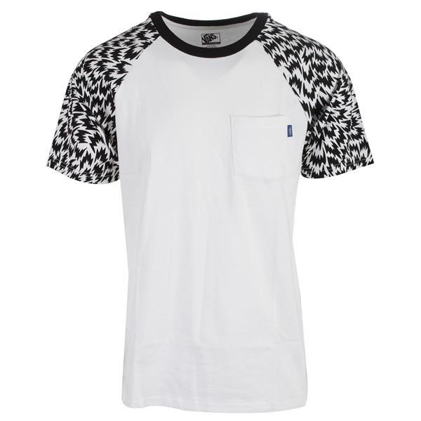 Vans Kishimoto Raglan T-Shirt