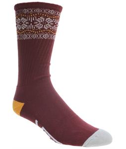 Vans Konrad Crew Socks Port Royale