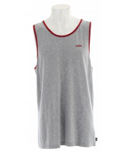 Vans Kybosh Tank Concrete Heather