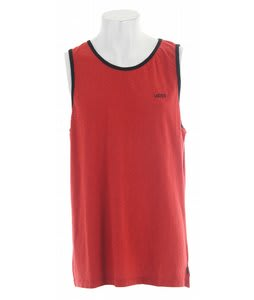 Vans Kybosh Tank Rio Red Heather