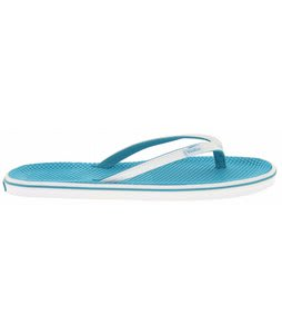 Vans La Costa Sandals Enamel Blue/White