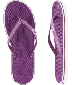 Vans La Costa Sandals Enamel Purple Magic/Violet