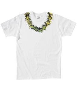 Vans Lei Over T-Shirt White