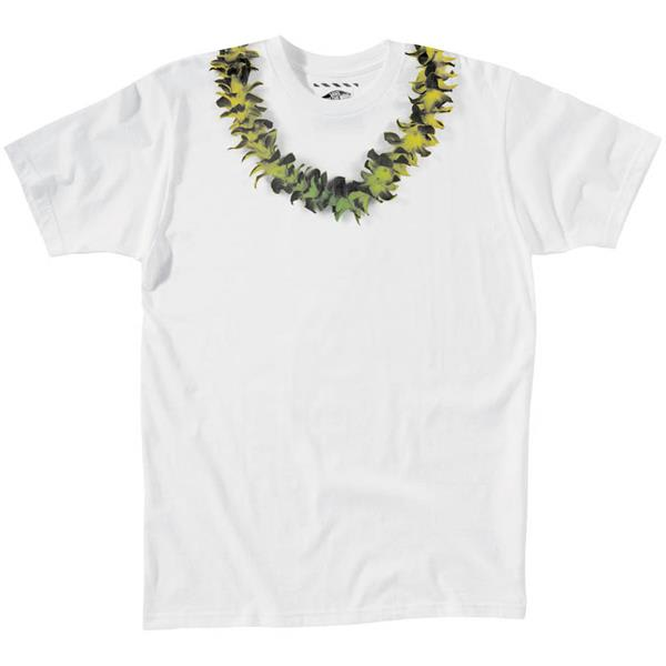 Vans Lei Over T-Shirt