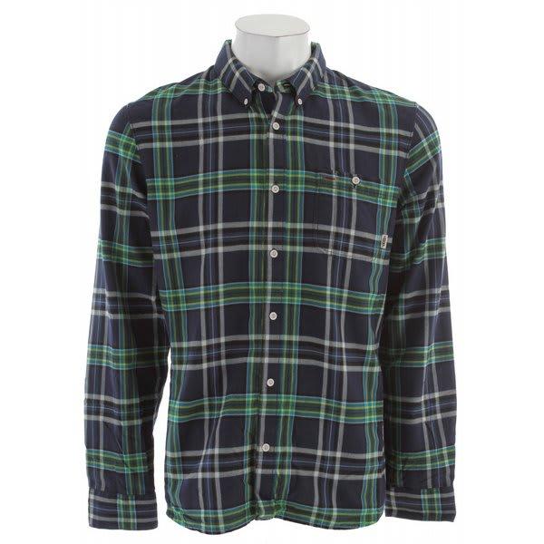 Vans Leland Shirt