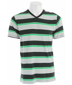 Vans Lerok T-Shirt Celtic Green