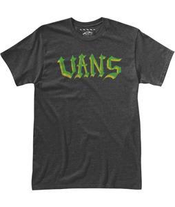 Vans Lindig Font T-Shirt