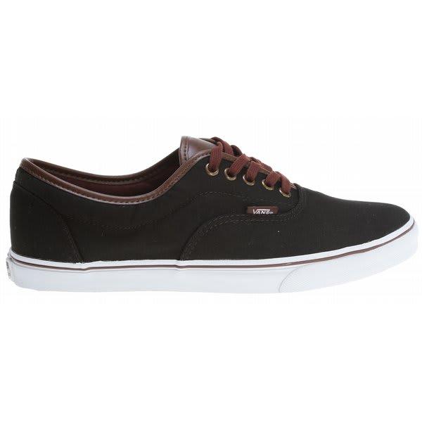 Vans Lpe Skate Shoes