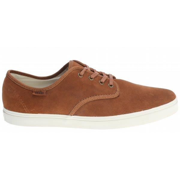 Vans Madero Skate Shoes