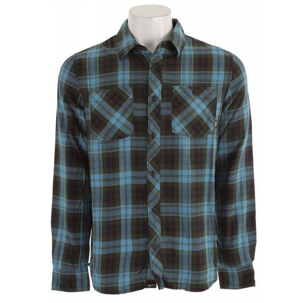 Vans Marr Flannel Shirt
