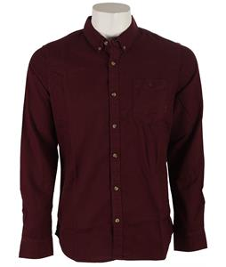 Vans Mendoza L/S Shirt