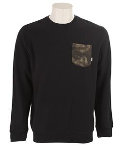 Vans Middleton Sweatshirt Black/Trippy