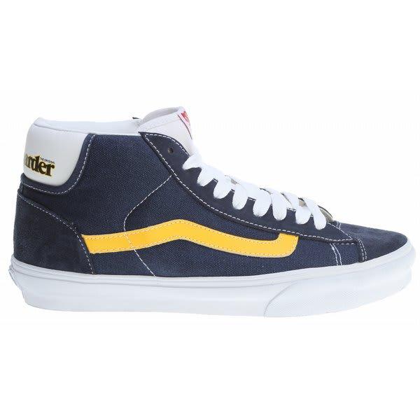 Vans Mid Skool 77 Skate Shoes