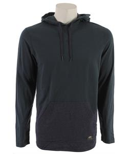 Vans Milner Hoodie Midnight Navy/Navy Heather