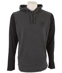 Vans Milner Hoodie New Charcoal Heather/Black