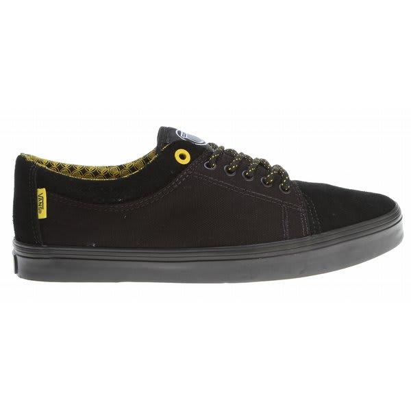 Vans Milo Skate Shoes