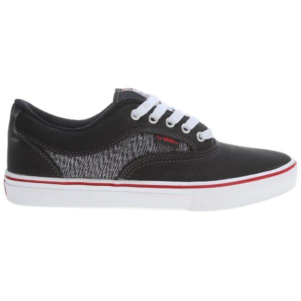 Vans Mirada Skate Shoes