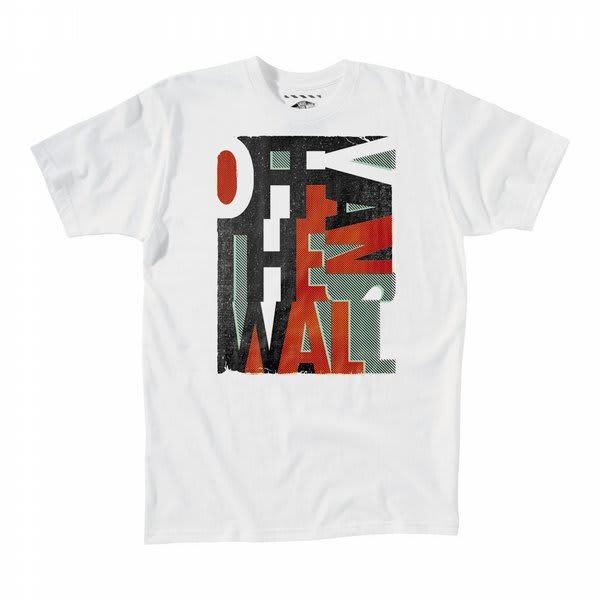 Vans Mixup T-Shirt