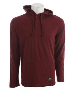 Vans Occulta Hoodie Cabernet