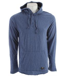 Vans Occulta Hooded Shirt Vintage Blue Heather