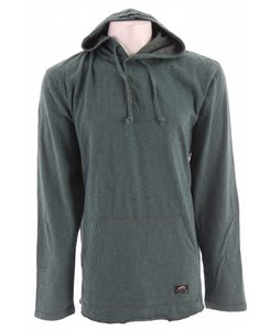 Vans Occulta Hooded Shirt Algae Heather