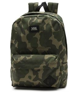 Vans Old Skool II Backpack Bubble Camo 22L