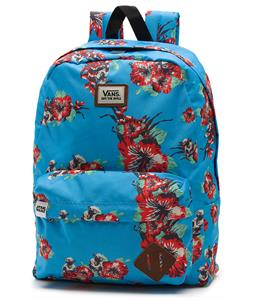 Vans Old Skool II Backpack Yoda Aloha 22L