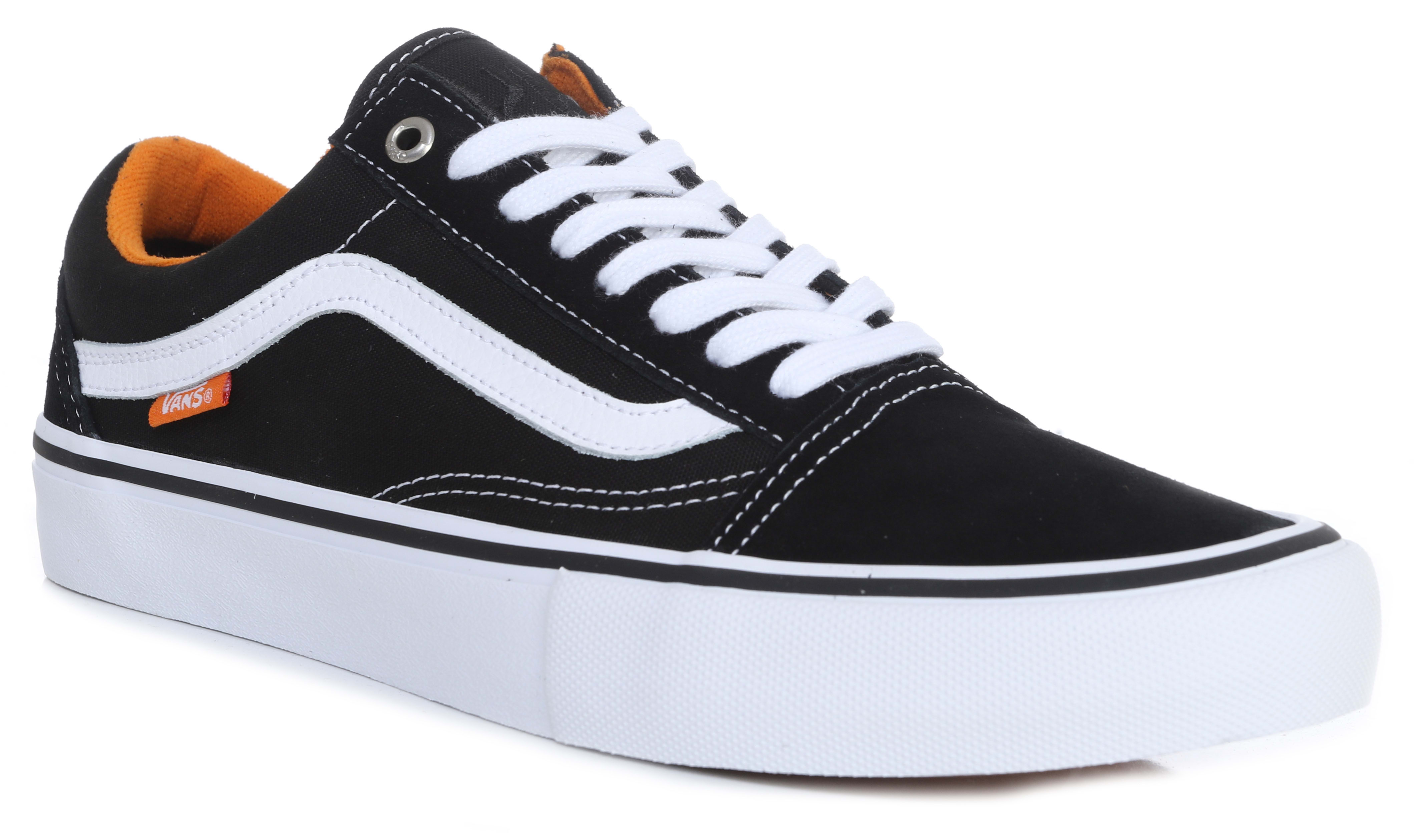 Cult Vans Shoes