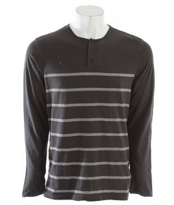 Vans Oldfield Henley New Charcoal/Vintage White